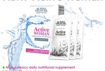 NEW!   Nutripacs / Buried Treasure Nutripac Supplement Revolution!   New high potency nutritional supplements in single serve pouches.   Now available Active Woman, Neuro Motivate, Whole Food Multi and Hair, Skin & Nails