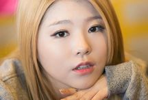 Hello Venus: Seoyoung