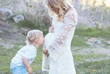Maternity photoshoot / by Meghan Barrett