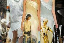 Star wars Ajuar