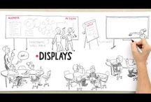 Sketchnote and Visual Thinking