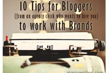 Blogging Tips, Social Media, Techie stuff