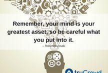 brain; mind asset;