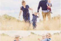 Family Photo Op Ideas