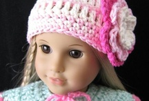 Doll ideas / by Artesia CA