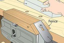 Tool tips.