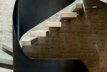 Archi stairs / Stair design