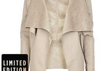 Women's Coats at River Island / Wrap up warm this season in River Island's selection of stylish coats and jackets