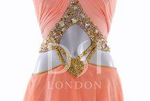 Dance costumes - latin
