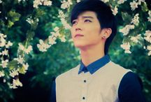 Bii / Bii is a Chinese-language singer from South Korea, active in Taiwan