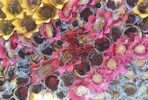 Aniversário a Moda Antiga / Esta semana minha filha fez 10 anos e resolvi que A Cozinha Sincera iria produzir todos os doces, salgados e bebidas da festa. O resultado pode ser observado nas imagens que postarei e as recitas e dicas de decoração estarão, a partir do meio da semana, disponíveis no blog http://cozinhasincera.com/