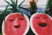 Watermelon ❤