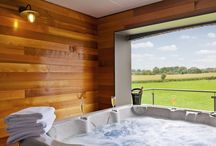 Wellness in Wallonia