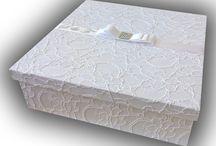 caixas casamento