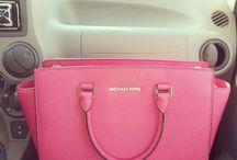 bolsas e acessórios