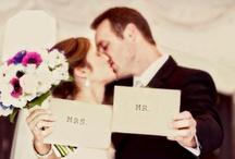Wedding ideas / by Hope Bailey