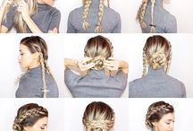 Όμορφα μαλλιά