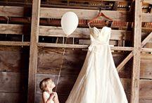 Wedding Ideas for Amber...