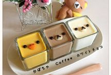 Funny sweets