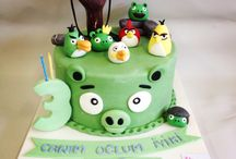 Angry birds / Angry Birds