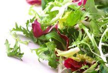 Beso Salad