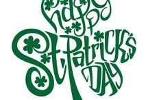 #St.Patrick'sDay