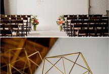 Amy + Ben Wedding Inspiration
