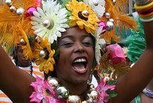 Bahia / Ancienne capitel du Brésil, Salvador Bahia et ses alentours n'en finissent pas de faire rêver