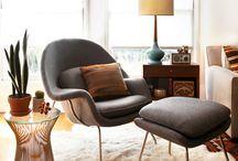 Decorating ideas/ furniture