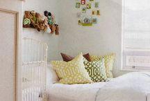 Beds + Bedding I Love  / by Stephanie Vogler