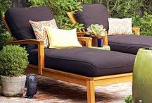 Gardens, furniture & accessories