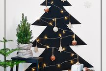 Holiday Decorating Ideas / Decorating for the holidays can be so much fun! Here are the best ideas and DIY projects to help you decorate for the holidays.