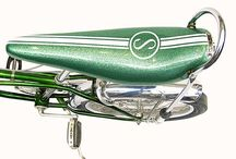 vintage bicycles