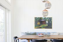:: DINING ROOMS ::