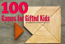 Gifted & Talented Education