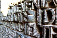 Tipografia (typography)
