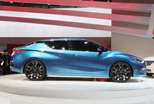 2014 Nissan Lannia Review, Specification, Price, with Images