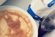Pets with Protein / by Myprotein