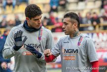 Bologna-Pescara 0-0 (Serie B 2014-2015)