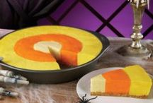 Holidays: Halloween Recipes