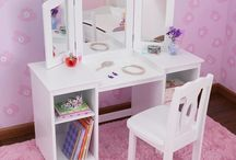 kiddos rooms