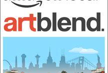 Artblend Vouchers, Discounts, and Special Promotions