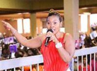 Prophetess Mary Bushiri – Official Biography