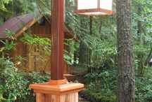 Woodworking: plans/projects/ideas/tips / Plans/inspiration for building furniture  / by Amy Bass