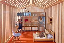 Arquitectura Niños
