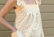 maternity clothes to sew