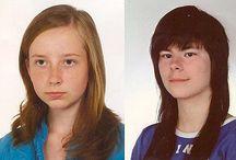 zaginione zagubione poszukiwane