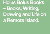 Holus Bolus Books