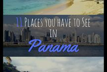 South &Middle America Travel / Beaches, Palm trees and fascinating cities