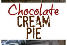 Pie / Tart